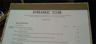 Prime108